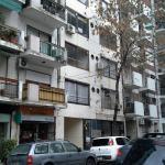 Departamento Aguero 2281, Buenos Aires