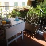 Apartment Nicolò V, Rome