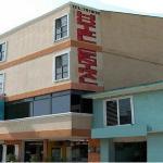 Hotel Central,  Montería