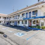 Motel 6 Modesto, Modesto
