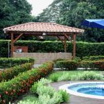 Hotel Pictures: Casa Quinta La Dorada - Caldas, Corozo