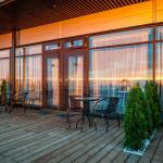 Pirita Beach Apartments & SPA,  Tallinn