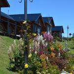 酒店图片: Cabañas Teuepen, 埃尔卡拉法特