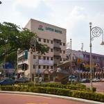 Lotus Hotel KL Sentral,  Kuala Lumpur