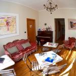 La Corte Room & Breakfast, Genoa