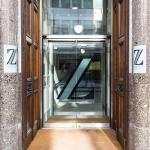 Add review - The Z Hotel City