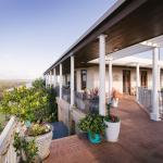 Foto Hotel: Fairway Manor Accomodation, Northam