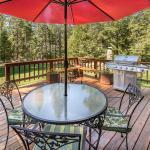 Snowflake Lodge Home, South Lake Tahoe