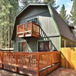 Rustic Highland Woods Chalet,  South Lake Tahoe