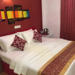 G 10 Beach Inn, Hulhumale