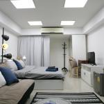 S Apartment, Bangkok