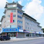 Hotel Suan-Uan,  Nakhodka