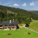 ホテル写真: Ferienhaus Küren (Dependance Alpenhotel Küren, ヒルシュエック
