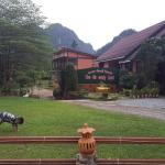 Khao Sok Country Resort,  Khao Sok