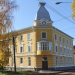 Hotel on Vvedenskoy,  Rybinsk