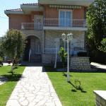 Villa Elena, Ioannina
