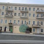 Φωτογραφίες: Apartment on Syleiman Ragimov 201, Μπακού