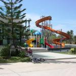 Dusit Pattaya Park, Na Jomtien