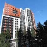 Deniz apartments, Tbilisi City