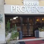 Hotel Provenza, Ventimiglia