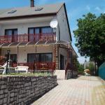 Livia Apartman, Balatonföldvár