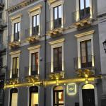 Etnea 454 Catania Luxury Rooms, Catania
