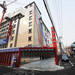 Seoul R Hotel, Seoul