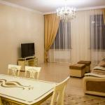 Apartment on Chkalova st. 75,  Kislovodsk