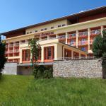 Hotel Pictures: Wellness Resort Energetic, Rožnov pod Radhoštěm