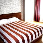 Negdelchin Hotel, Ulaanbaatar