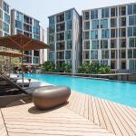 THE BASE Uptown by Favstay, Phuket Town