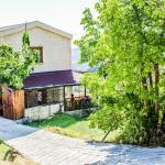 Hotel Pictures: Vasiliou House, Khandria