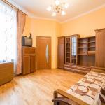 Apartment on Svyatoho Teodora Square 4,  Lviv