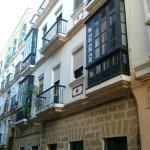 Apartamento Solano Cádiz, Cádiz