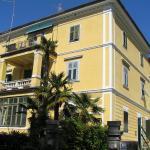 Studio Villa Mir, Opatija
