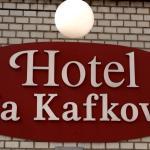 Hotel na Kafkové, Ostrava