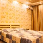 Apartment Brusilovskogo 159, Almaty