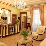 Hotel Giugiù, Rome