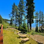 Lakefront Tahoe Retreat,  Tahoe City