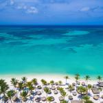 All Inclusive Holiday Inn Resort Aruba - Beach Resort & Casino, Palm-Eagle Beach