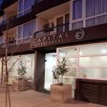 Capital Apart Hotel,  Santiago