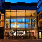 Guildford Harbour Hotel, Guildford