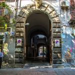 Casa Vacanza Bellini, Naples
