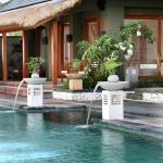 Villa Hening Boutique Hotel & Spa, Jimbaran