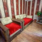 "Apartments on Timiryazeva ""Otdyh u Kanyona"", Kamianets-Podilskyi"