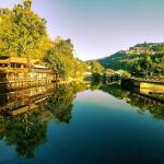 Pansion River,  Sarajevo