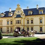 Hotel Pictures: Hotel Klein, Sobotín