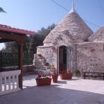 L'Isola Felice e Trulli Sotto Le Stelle, Castellana Grotte