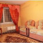 Apartment on Chernyakhosvkogo 32,  Vitebsk