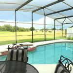Disney Dreams - Three Bedroom Villa,  Orlando